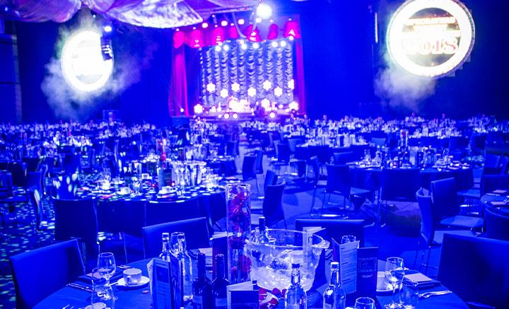 Specsavers Ball 1