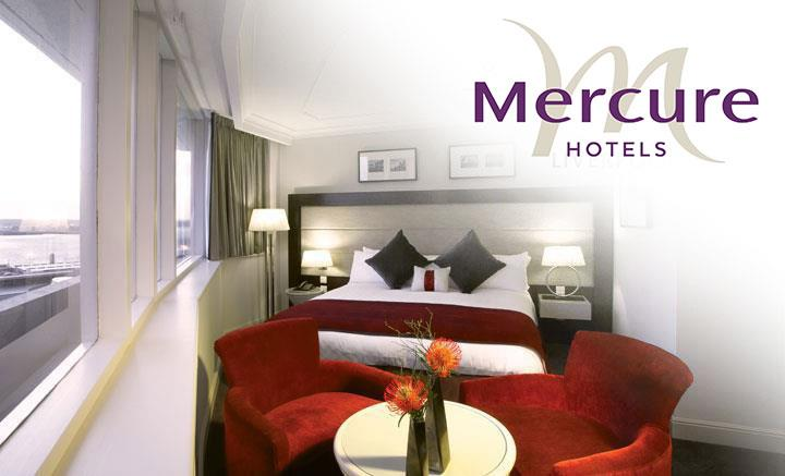 Thistle Mercure